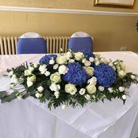 wedding wishes venue decor floristry